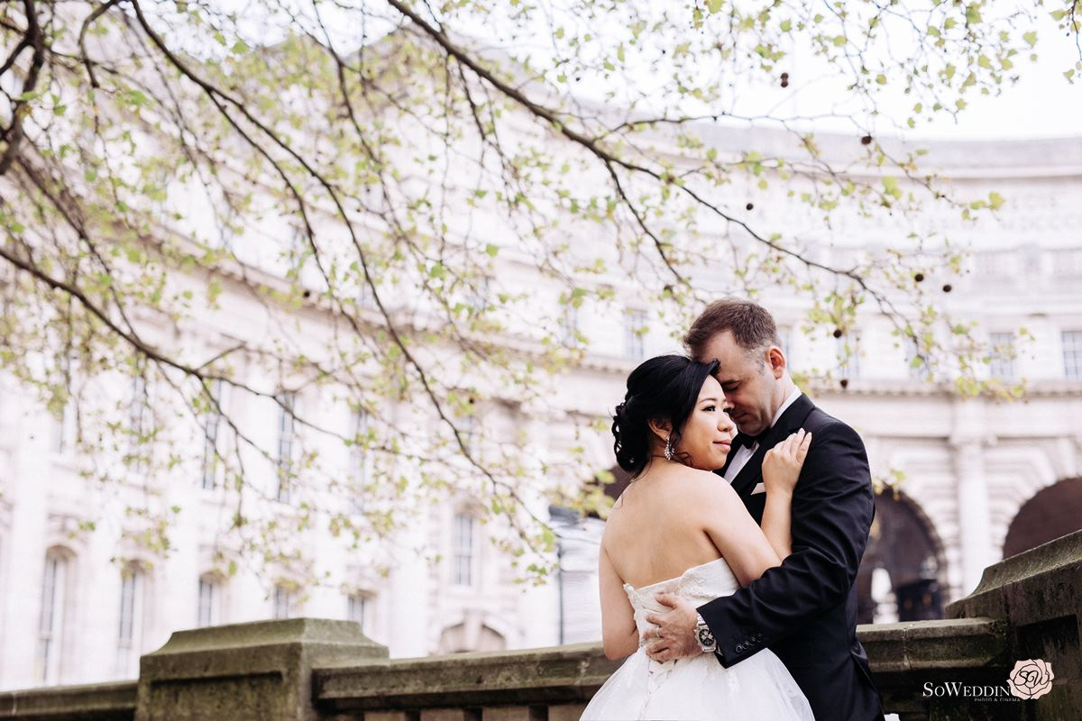 London PreWedding Photography