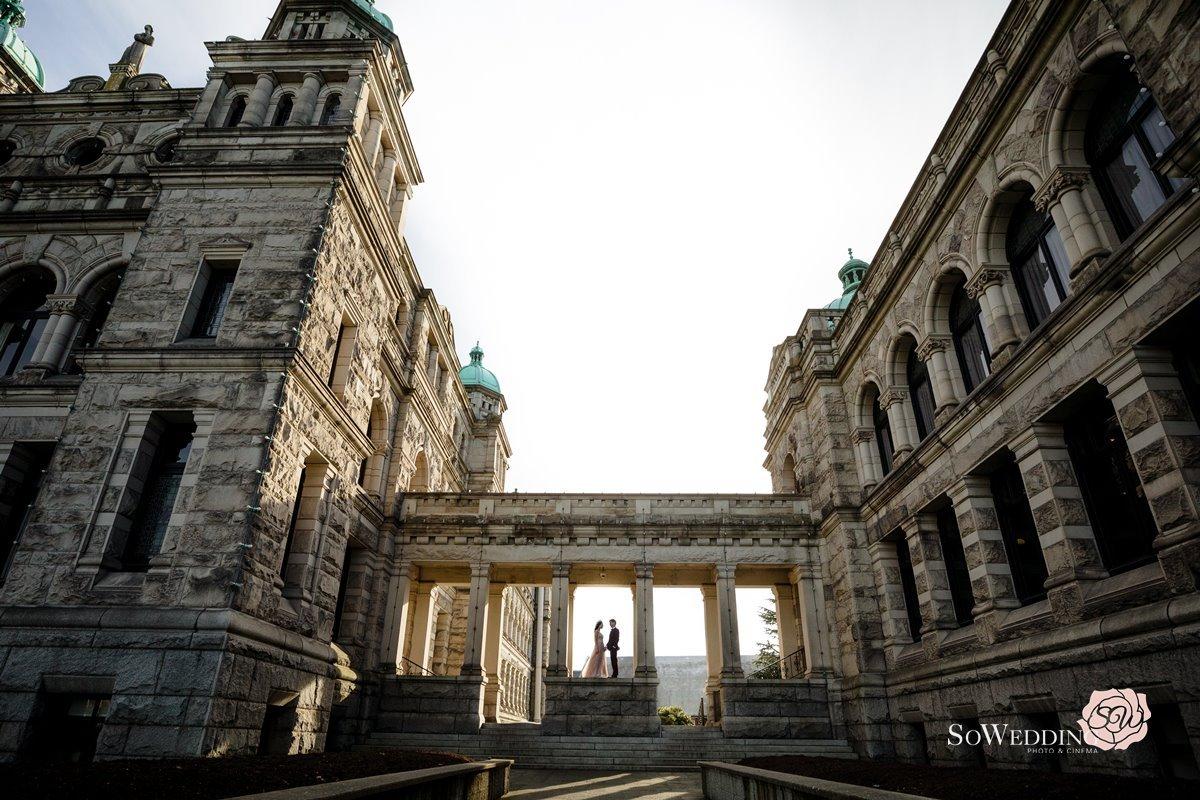 Vancouver Prewedding Photography