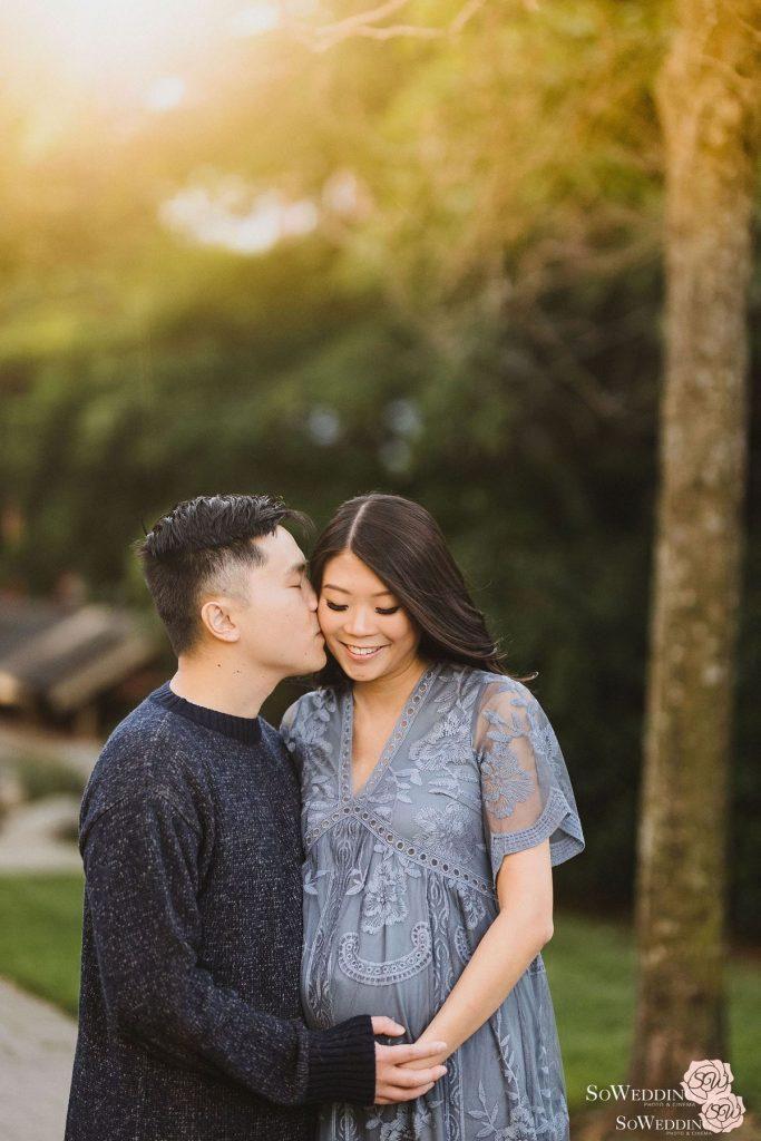 Vancouver Maternity Photographer
