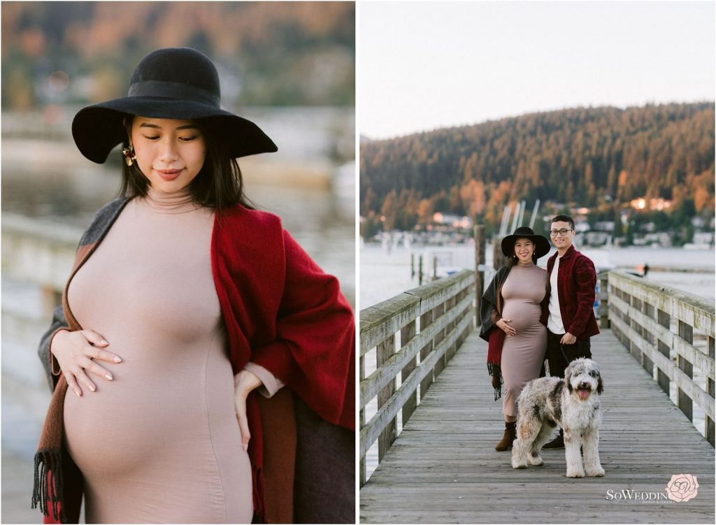 Vancouver Maternity Photographer