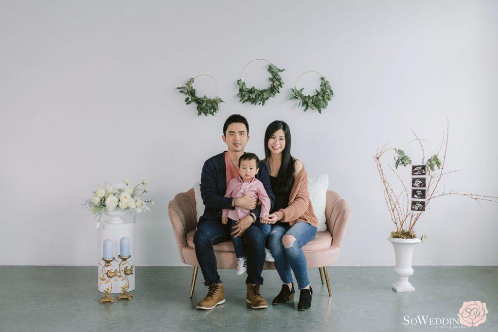Vancouver Family Photos